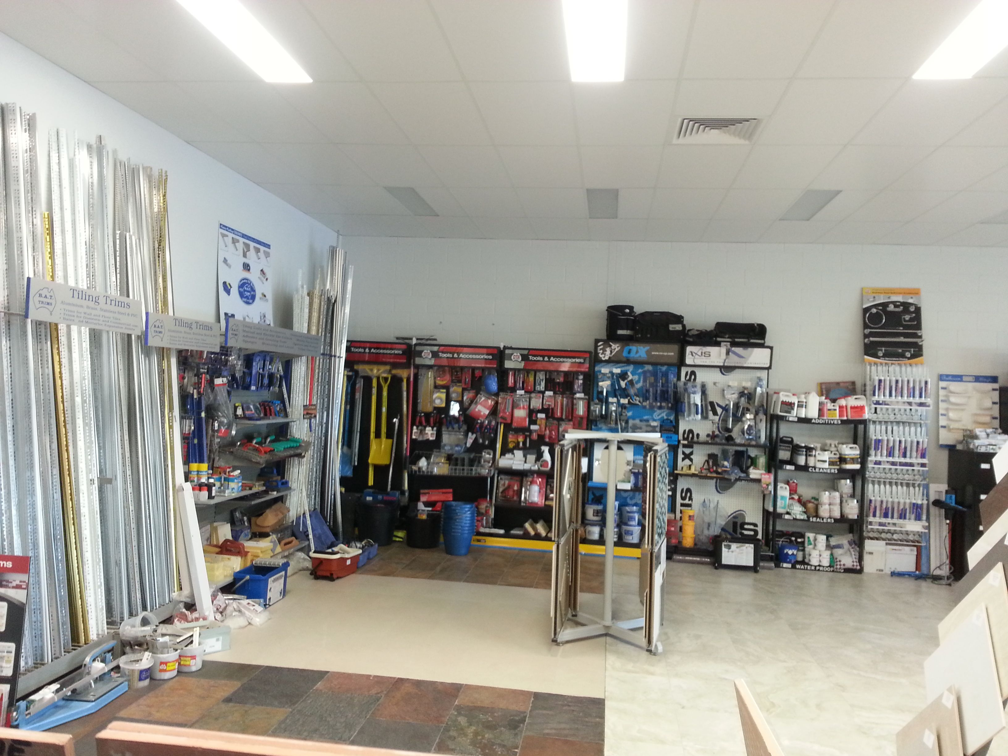 Tiling Accessories Mandurah Tile And Stone